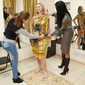 Ателье по пошиву одежды Базарного Карабулака