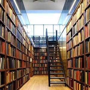 Библиотеки Базарного Карабулака