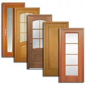 Двери, дверные блоки Базарного Карабулака