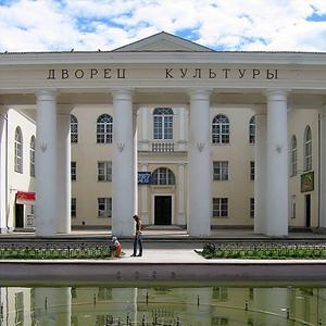 Дворцы и дома культуры Базарного Карабулака