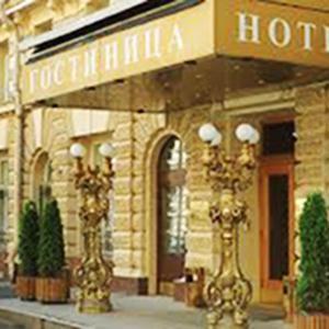 Гостиницы Базарного Карабулака