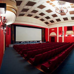Кинотеатры Базарного Карабулака