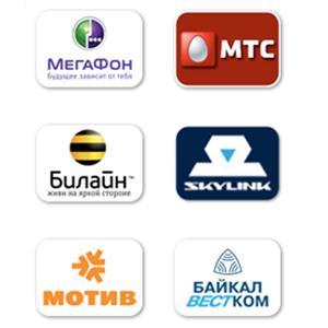 Операторы сотовой связи Базарного Карабулака