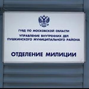 Отделения полиции Базарного Карабулака