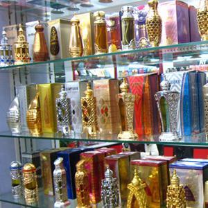 Парфюмерные магазины Базарного Карабулака
