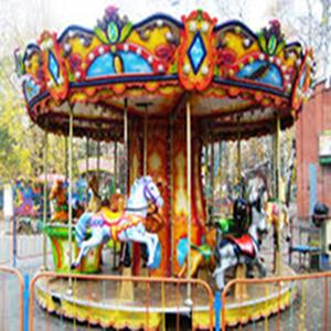 Парки культуры и отдыха Базарного Карабулака
