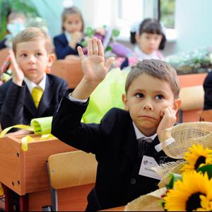 Школы Базарного Карабулака