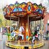 Парки культуры и отдыха в Базарном Карабулаке