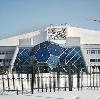Спортивные комплексы в Базарном Карабулаке