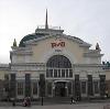 Железнодорожные вокзалы в Базарном Карабулаке