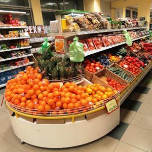 Супермаркеты Базарного Карабулака